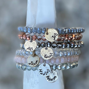Personalized Crystal Stacks