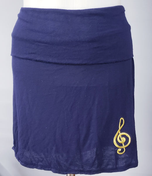 Skirt/Top -  Music