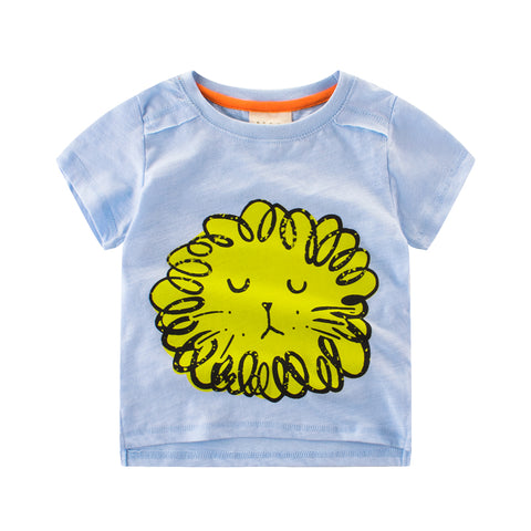 Sleeping Lion Shirt