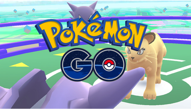 Major Changes Made to Pokemon Go Battles