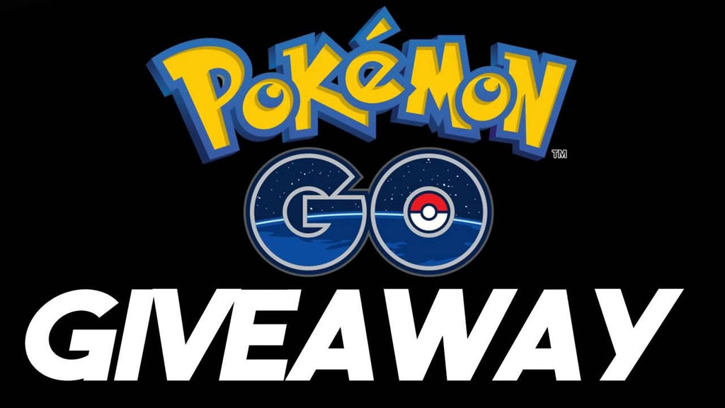 Pokémon Fortress GIVEAWAY EVENT!!!