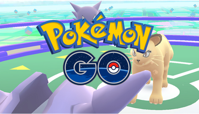 Pokemon GO Battle Changes