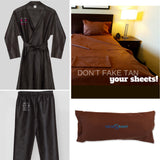 Woman's Competition Prep Bundle with Robe - Free Shipping!