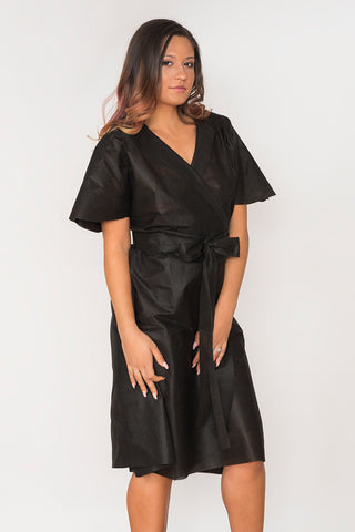 Wear & Away Robe - Disposable / Reusable / Personal Protection