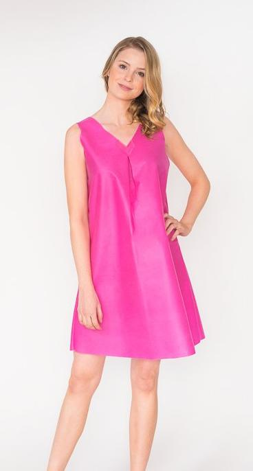 Little Tan Sheath Dress for Sunless Tanning - SALE $9.99
