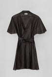 Wear & Away Robe for sunless tanning