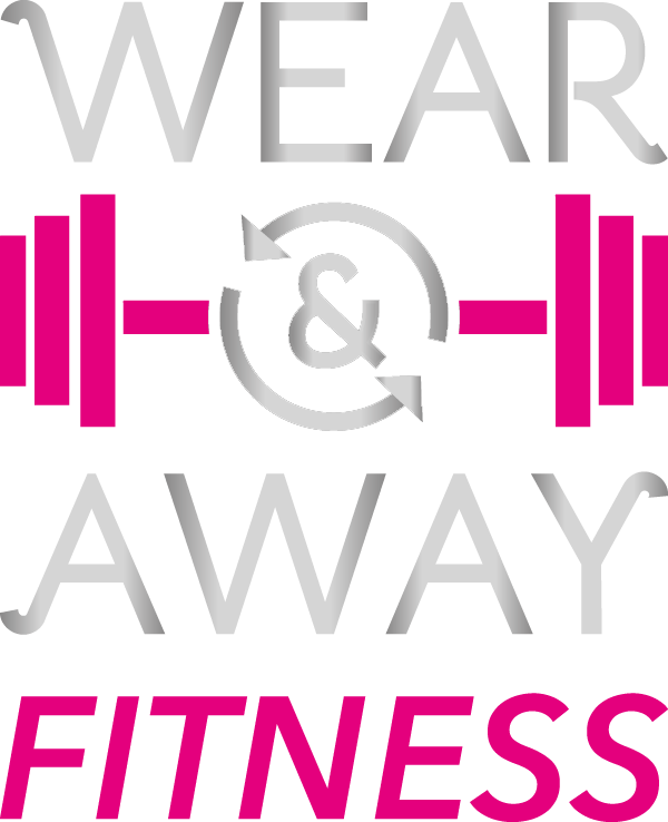 Wear & Away Fitness Robe