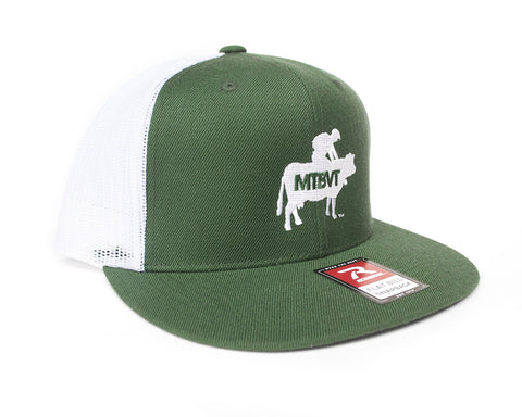 Mad Cow Hat - Green