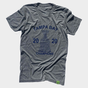 CUP Championship Player Shirt