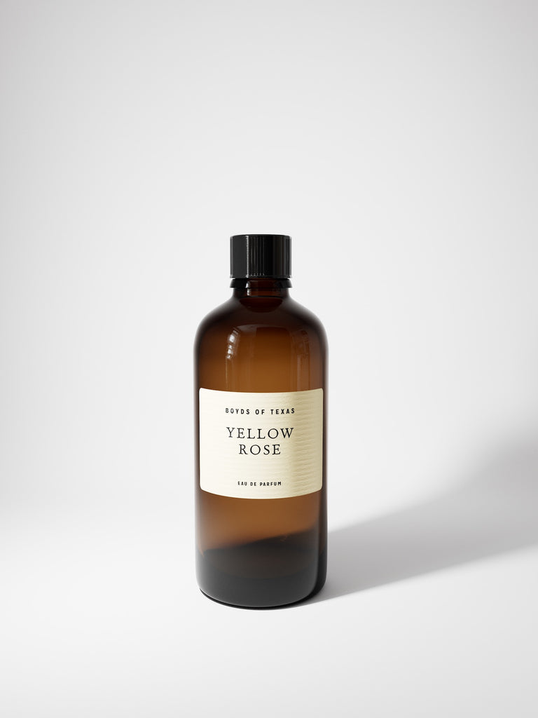 Yellow Rose - 100mL Refill