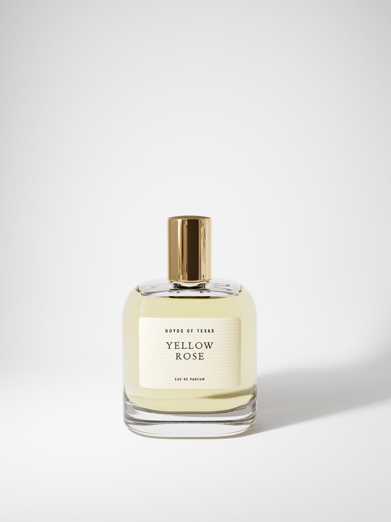 Yellow Rose - Eau de Parfum