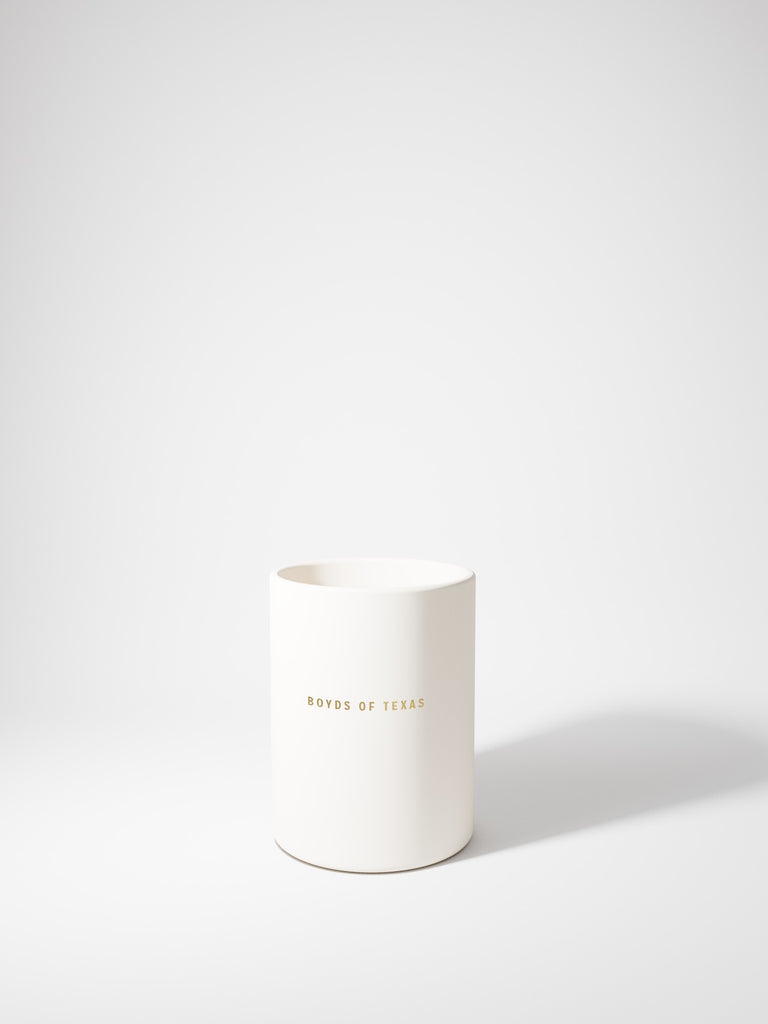 Cuero Votive Candle - 2.5oz / 70g