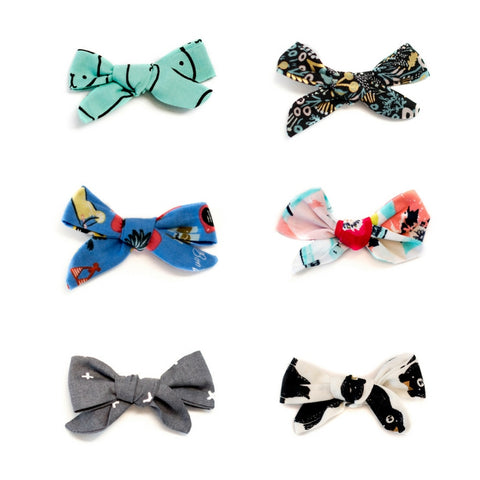 Pick Any Two // Bow Set