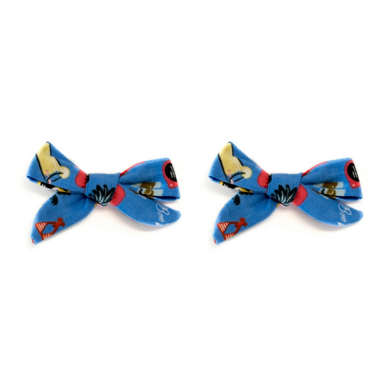 Havana Nights // Bow Set