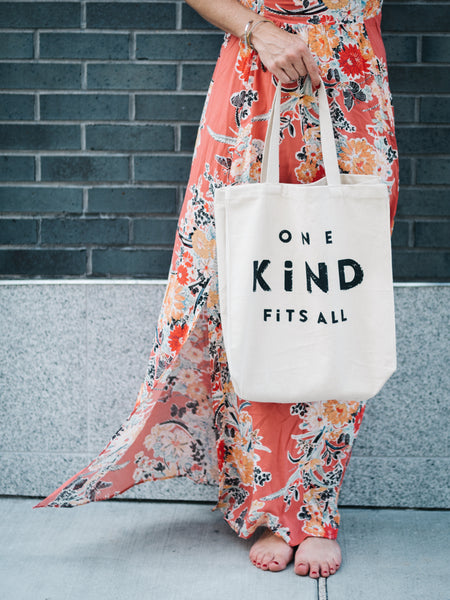 ONE KiND FiTS ALL