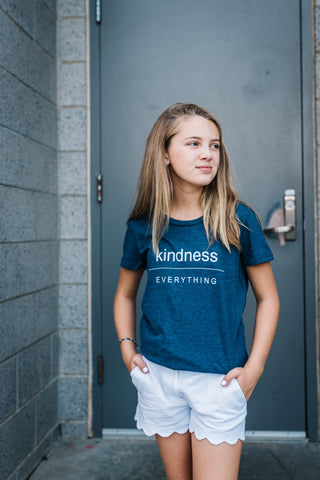 kindness (over) EVERYTHING