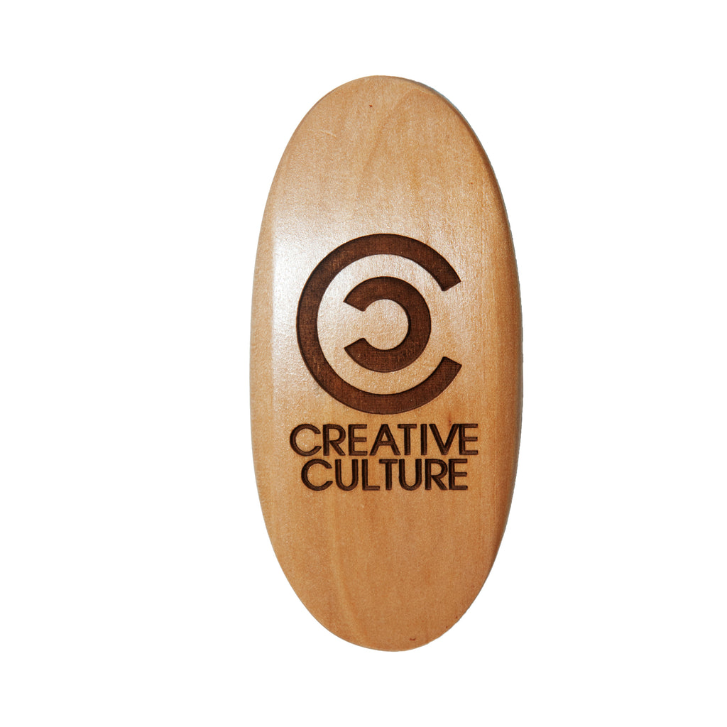 Creative Culture Beard Brush