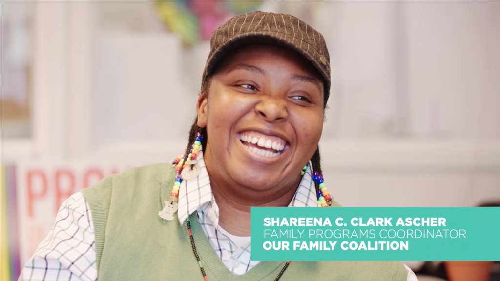 Q&A with Shareena C. Clark Ascher about education, diversity, books and toys today.