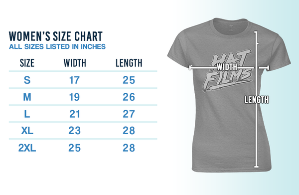 Women'sSizeChart