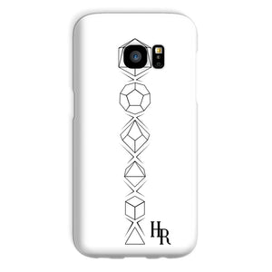 HighRollers Phone Case (WHITE)