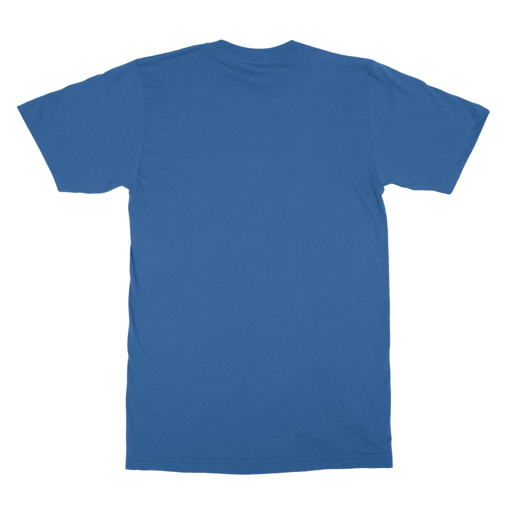 Checkpoint G.U.I.D.O Blueprint T-Shirt - Blue