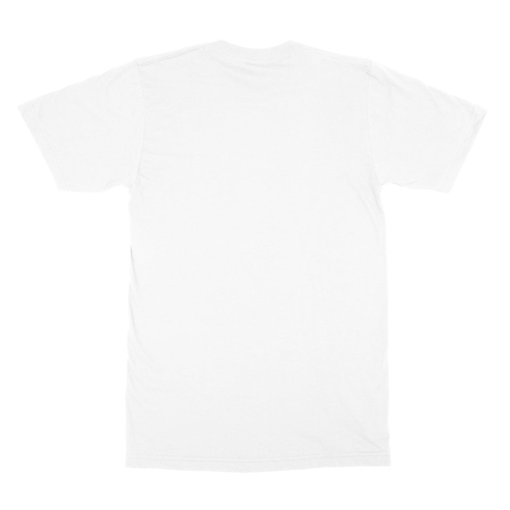 yogs 2019 white Softstyle T-Shirt