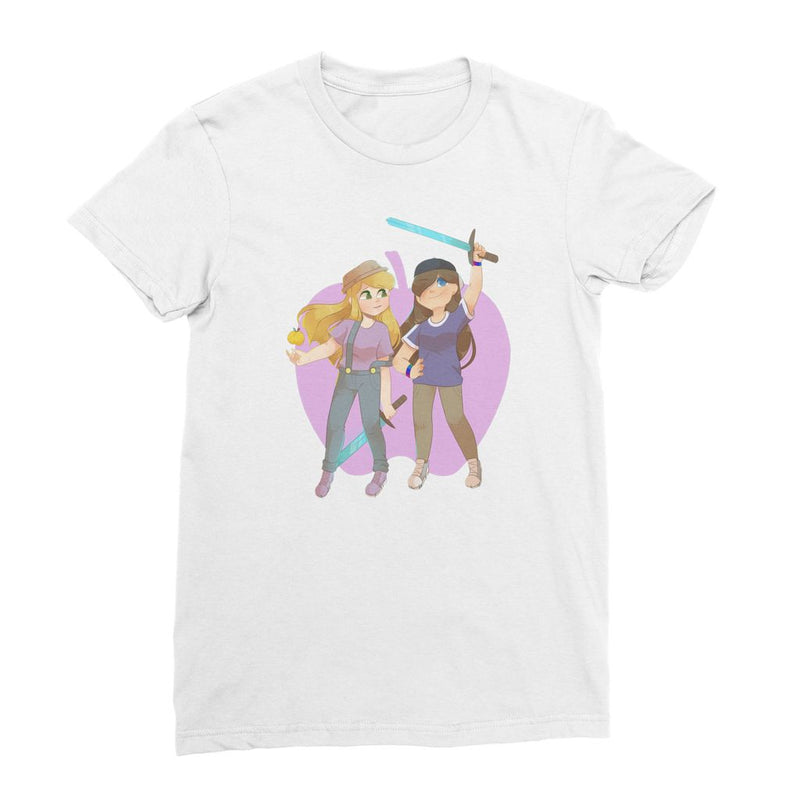 Bea Womens T-Shirt