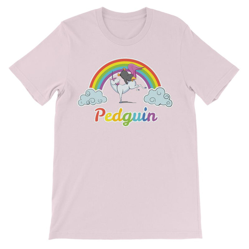 Pedguin Unicorn T-shirt