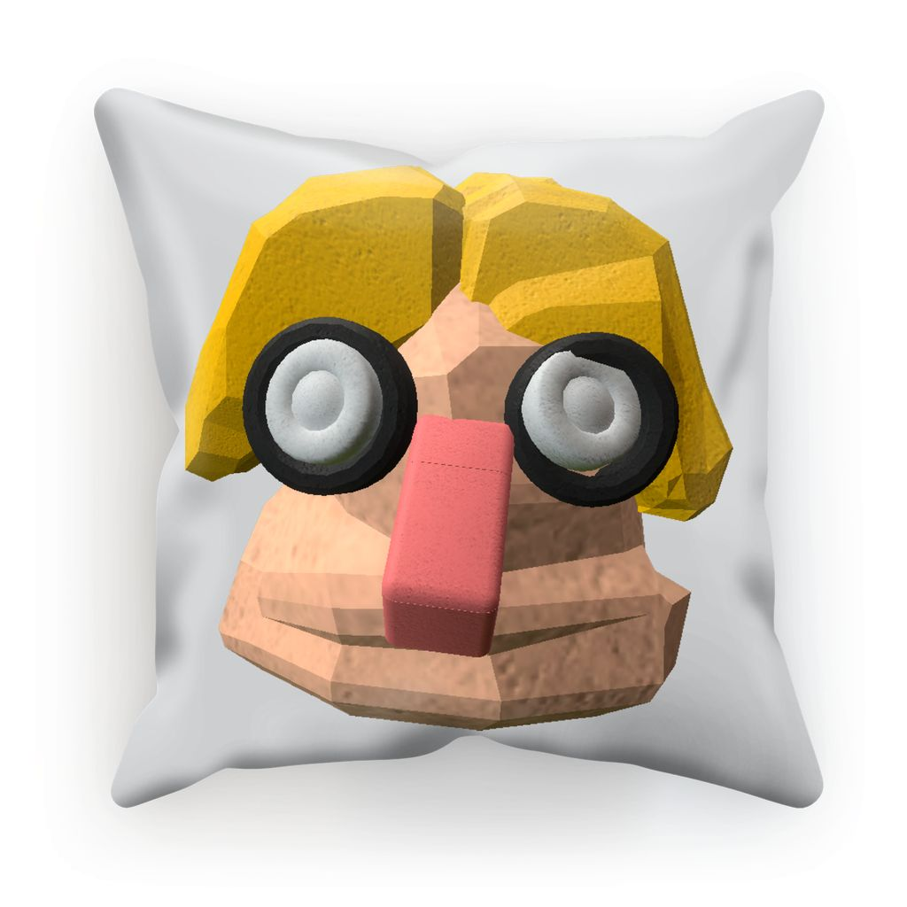 Doncon Cushion