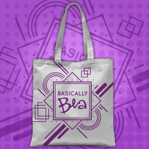 Basically Bea Tote Bag