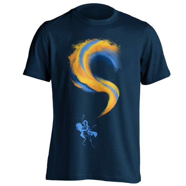 HighRollers Lucius T-shirt
