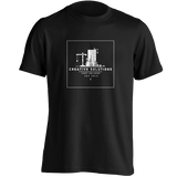 Hat Films Legitimate Builders T-shirt