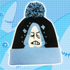 Sharky and Palp Hat