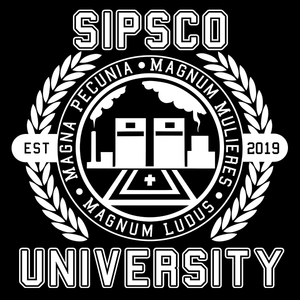 Sipsco University Women's T-Shirt
