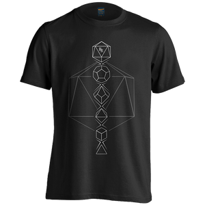 HighRollers Dice T-Shirt