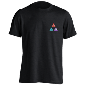 Triforce Heads T-shirt