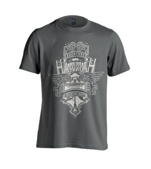 Yogscast Hannah Adventure T-shirt