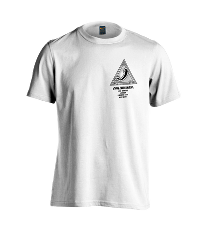 Yogscast: Triforce (Bodega) Black T-Shirt