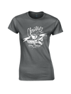 Yogscast HeyChrissa Tea Shop White T-Shirt!