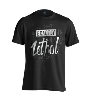 Yogscast: Turps (Exactly Lethal) T-shirt