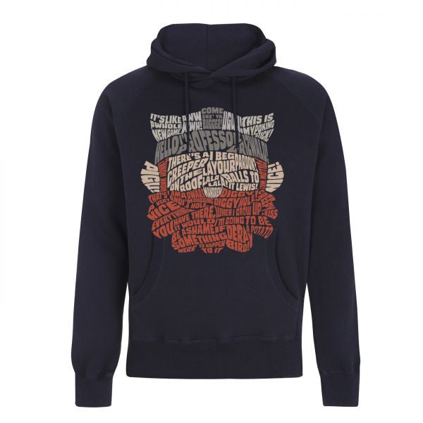 Yogscast: Lewis And Simon (Honeydew Quotes) Hoodie