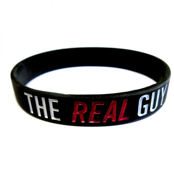 Sips (The Real Guy) Wristband