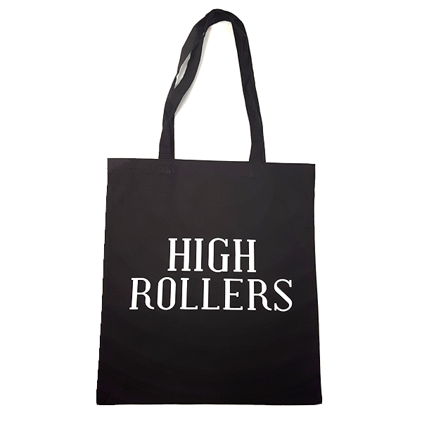 High Rollers Tote Bag