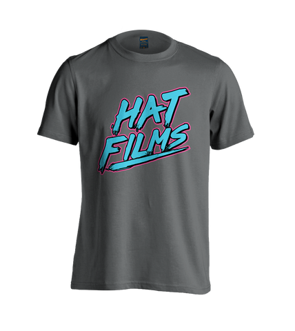 Yogscast: Hat Films (Crazy Pills) T-shirt
