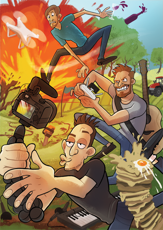 Posters – Yogscast