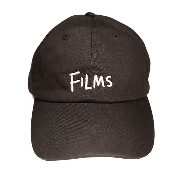 Yogscast: Hat Films (Films) Dad Cap