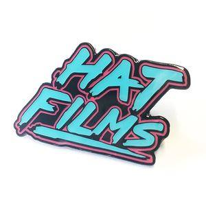 Hat Films Badge