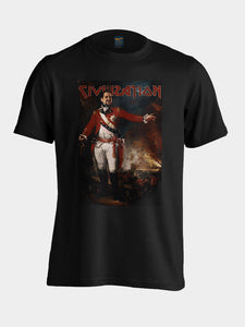 Lewis (Civilization) T-Shirt
