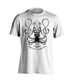 Lydia Squid Gaming Mens T-Shirt
