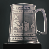Yogscast: Lewis and Simon (Diggy Diggy) Tankard